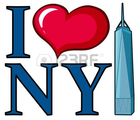450x386 New York Cliparts Free Download Clip Art