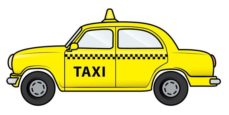 736x371 New York Clipart New York Taxi Clipart