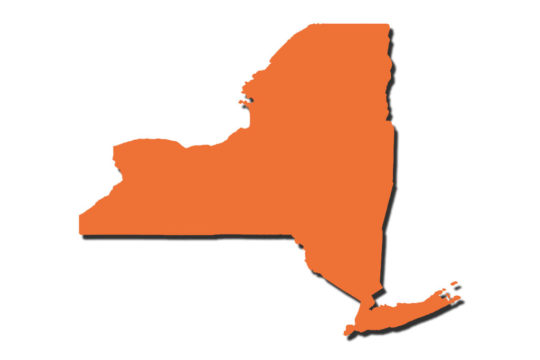 New York State Clipart