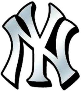 New York Yankees Clipart