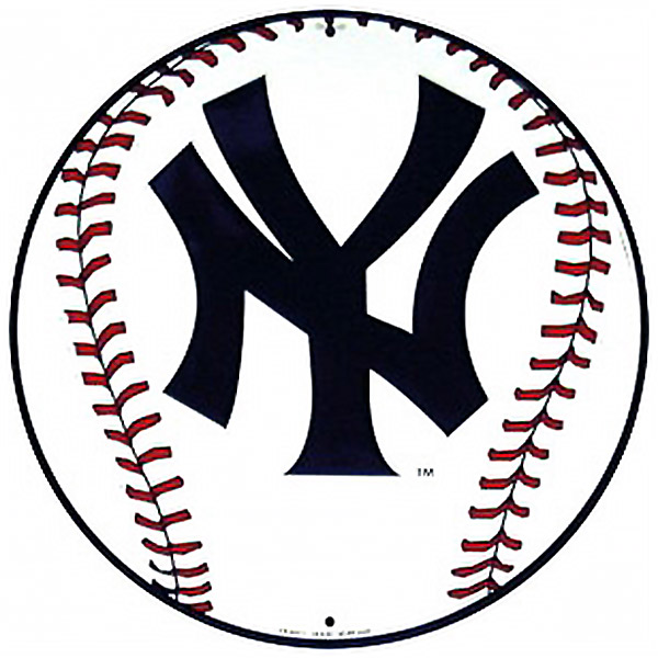 New York Yankees Clipart At Getdrawings Free For Personal Use