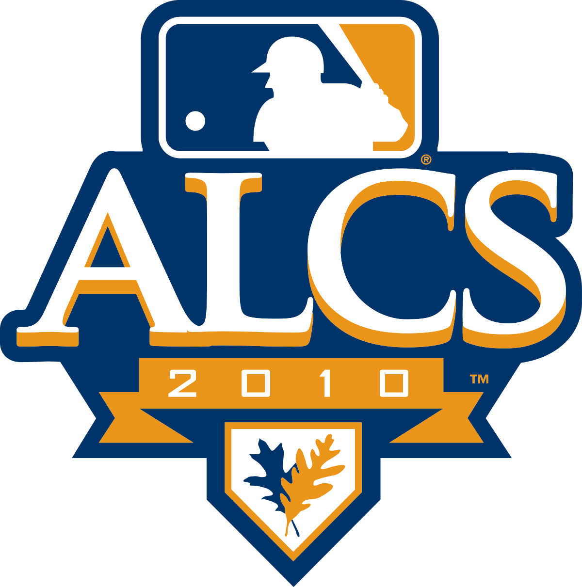 1200x1211 2010 American League Championship Series