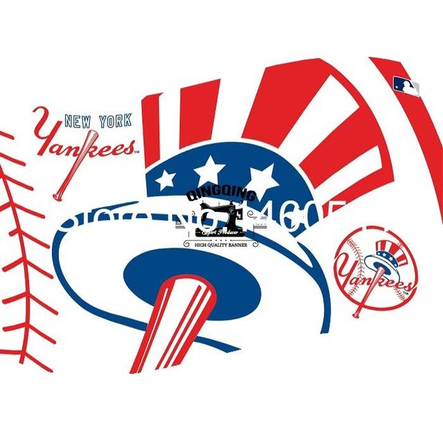 640x624 New York Yankees Flag 3ft X 5ft Polyester Mlb New York Yankees