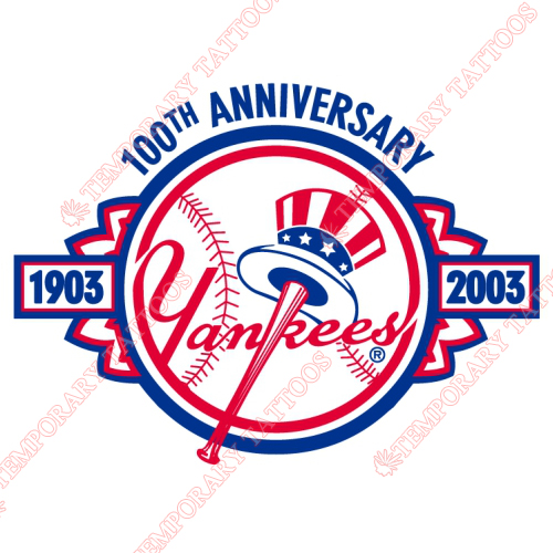 500x500 New York Yankees Temp Tattoos Customize Temporary Tattoos,kids