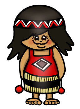 258x350 Maori Clip Art Indigenous, Kiwiana Or New Zealand By Fun Creatives