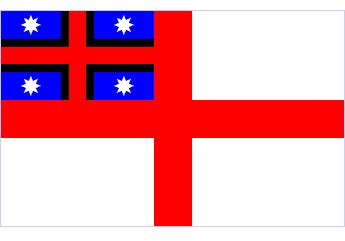 New Zealand Flag Clipart