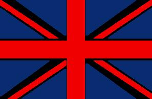 297x195 British Flag Clipart Small