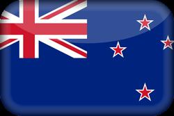 250x167 New Zealand Flag Clipart