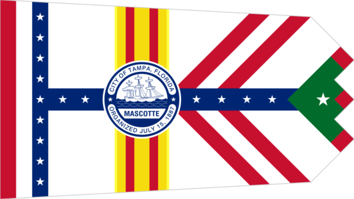 1200x675 Are These The Ugliest City Flags On Earth
