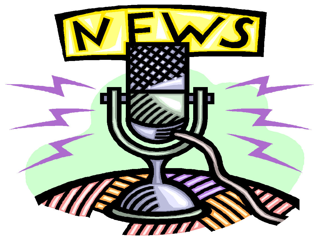 1120x838 Collection Of News Bulletin Clipart High Quality, Free