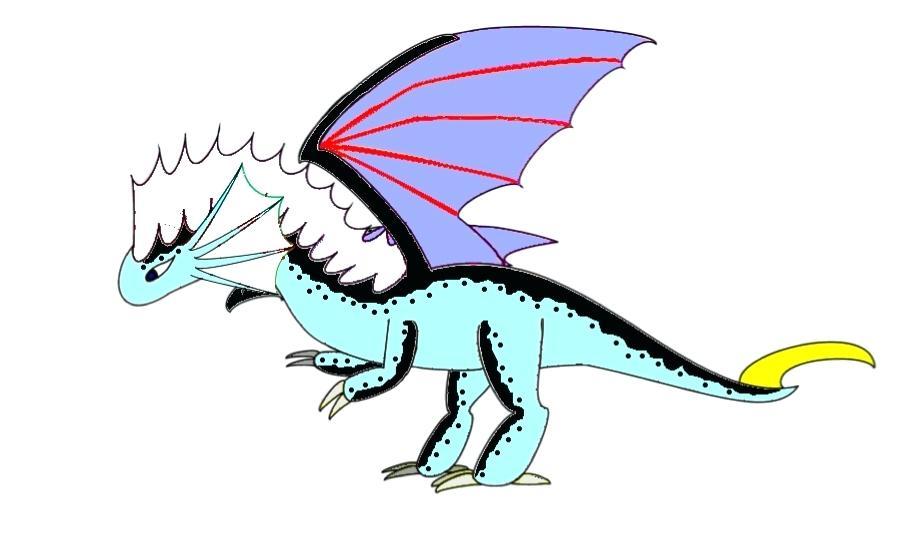 900x560 Bearded Dragon Clip Art Cartoon Dragon Clip Art Bearded Dragon