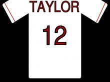 220x165 Sports Jersey Clip Art Nfl Jersey Shirt Clipart Templates