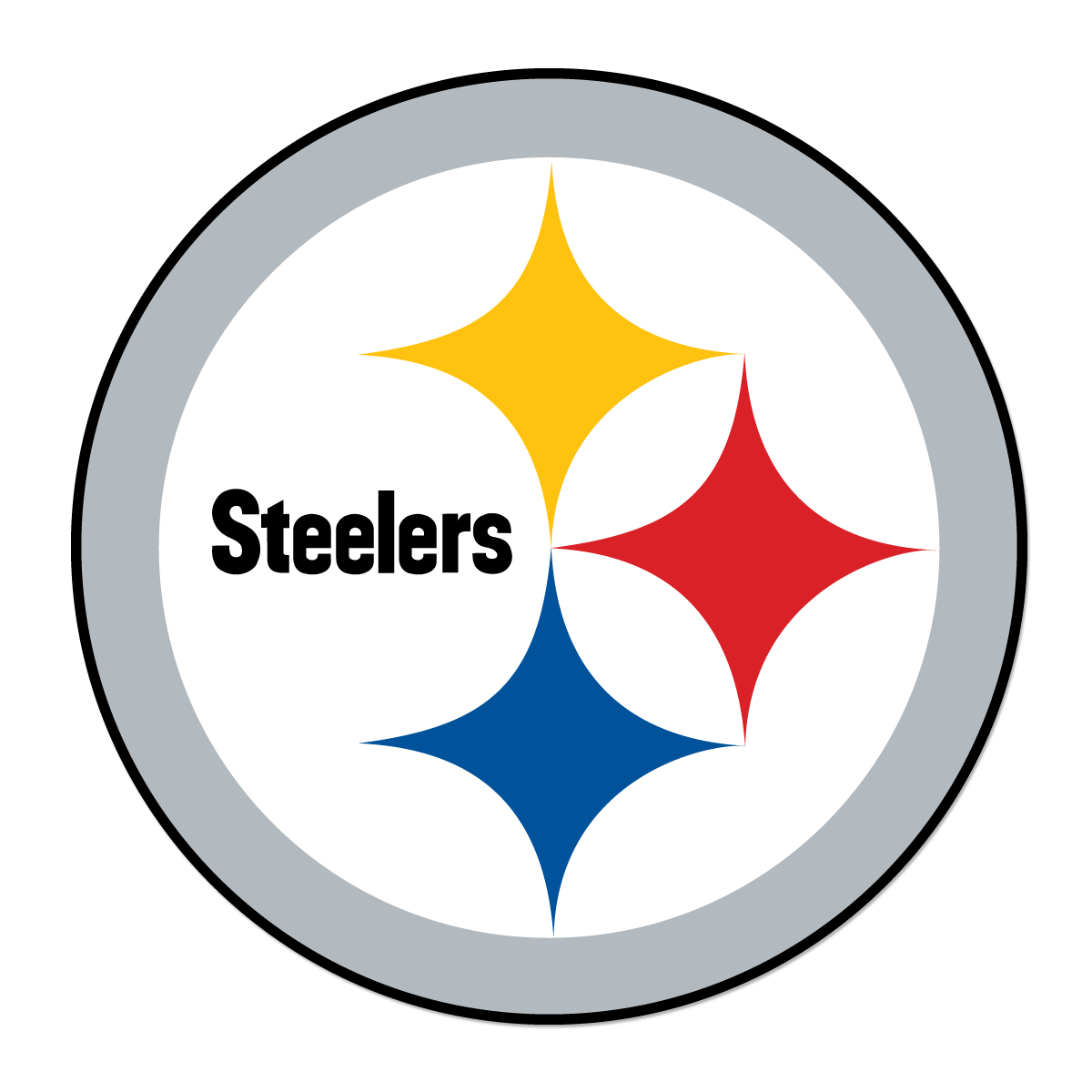1200x1200 Extraordinary Steelers Logos Free Pittsburgh Logo Download Clip