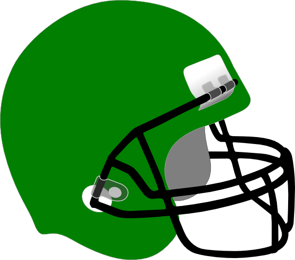 600x529 Football Helmet Clip Art Clipart Panda