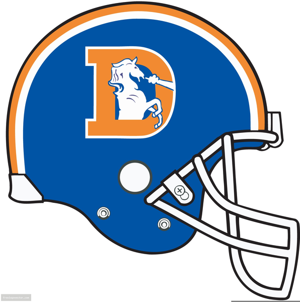 596x600 Nfl Team Helmets Clipart Free Images