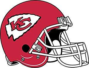 300x229 Kansas City Chiefs Nfl Football Sport Art Decor Vinyl