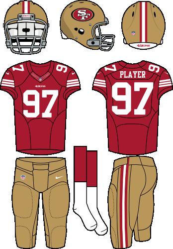 348x500 Helmet Clipart 49ers