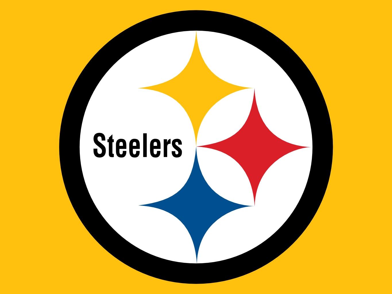 1365x1024 Steelers Helmet Logo Clipart
