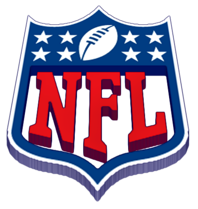nfl logo clipart at getdrawings com free for personal use nfl logo rh getdrawings com nfl team logos clip art nfl football logos clip art