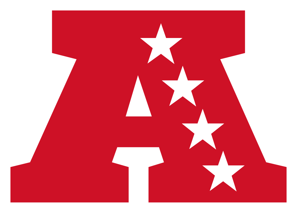 1024x734 Fileamerican Football Conference Logo.svg