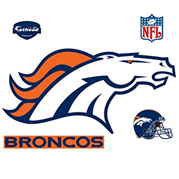 355x355 Denver Broncos Logo Denver Broncos Cliparts Free Download Clip Art