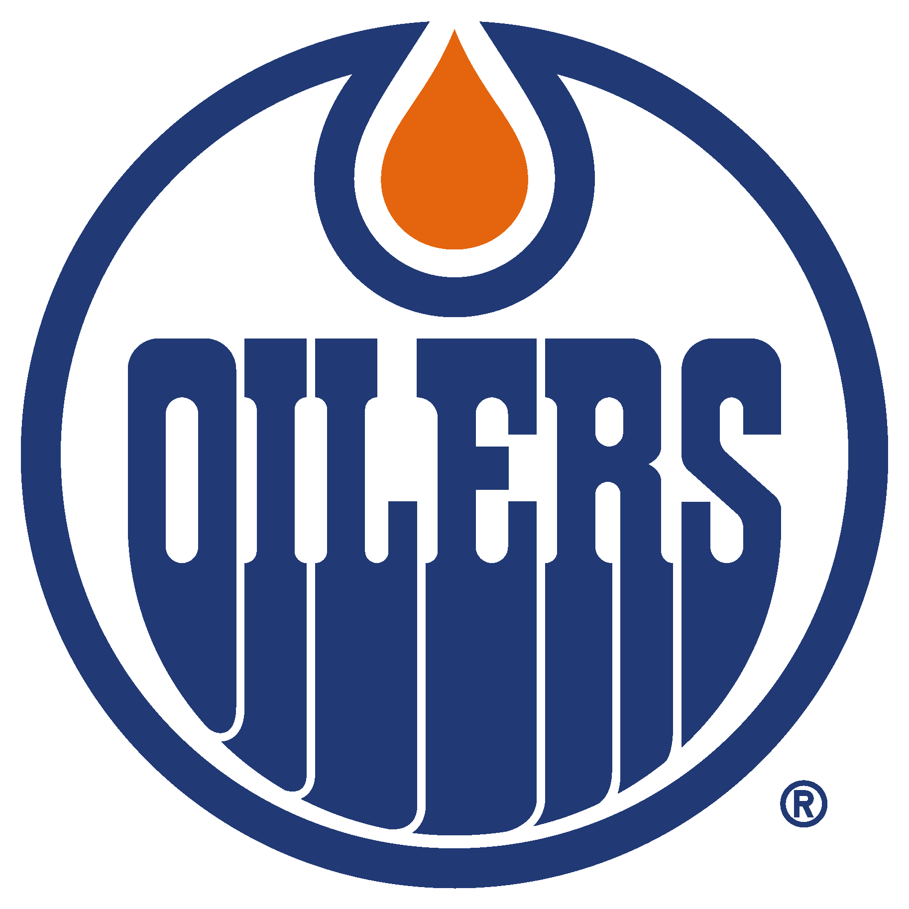 1826x1826 Edmonton Oilers Logo [Eps Nhl] Vector Eps Free Download, Logo