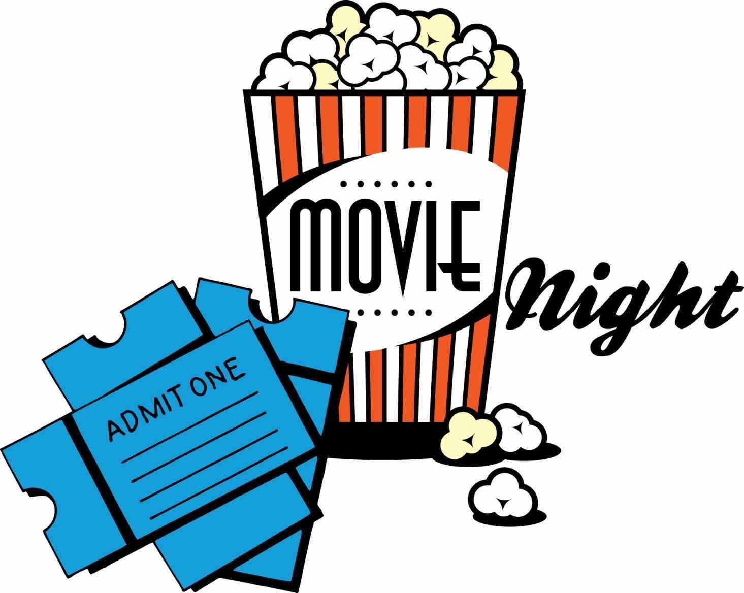 1465x1168 Night Clipart Movie Clip Art For Free U Movie Family Night Clipart