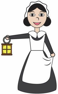 200x320 Florence Nightingale For Kids Tog Year 3 Florence