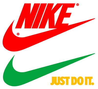 400x364 Nike Clip Art Clipart Panda
