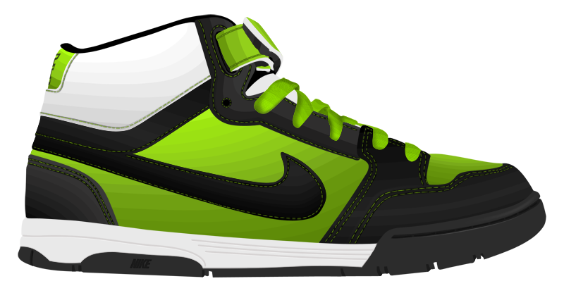 800x416 Nike Shoes Png Clipart