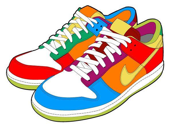 600x447 Shoe Clipart Clip Art Clip Art Closet Clip Art