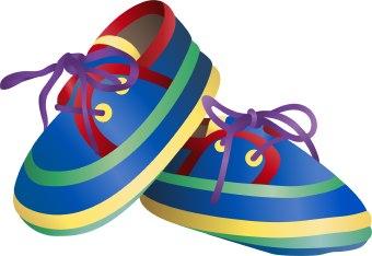 340x234 Shoe Clip Art Ladies Shoes Clipart Cliparts For You