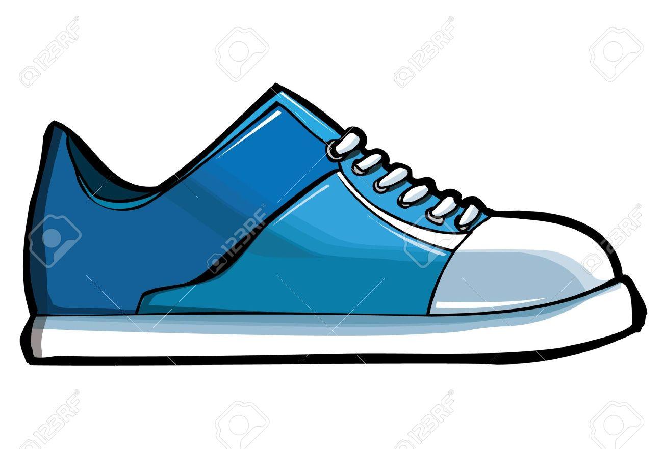 1300x882 Sneakers Clipart Nike Air