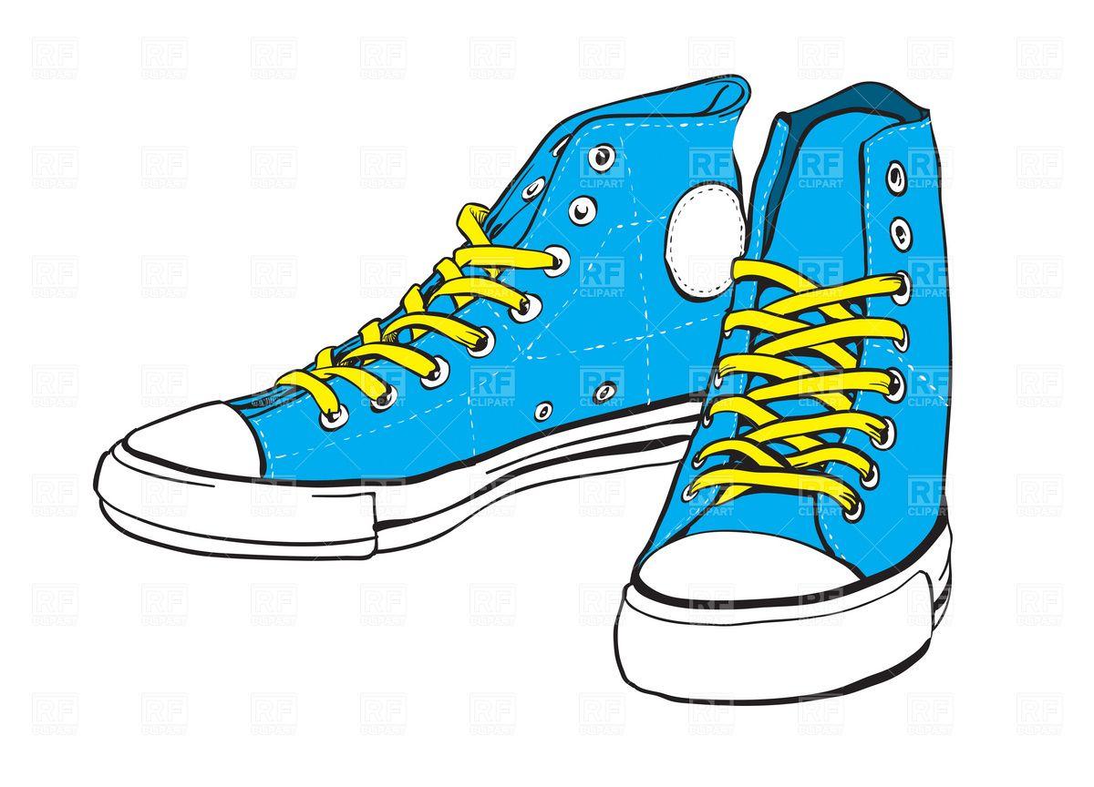 1200x864 Clipart Thema Schoenen Kleuters Shoe Theme Preschool