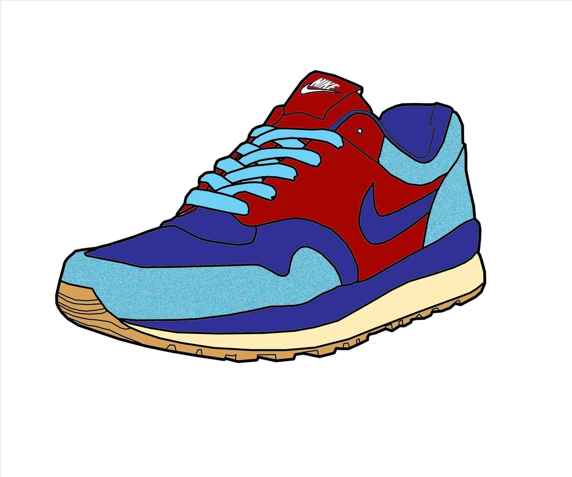 1899x1583 Isolated On Stock Nike Free Run By Mattisamazingps Nike