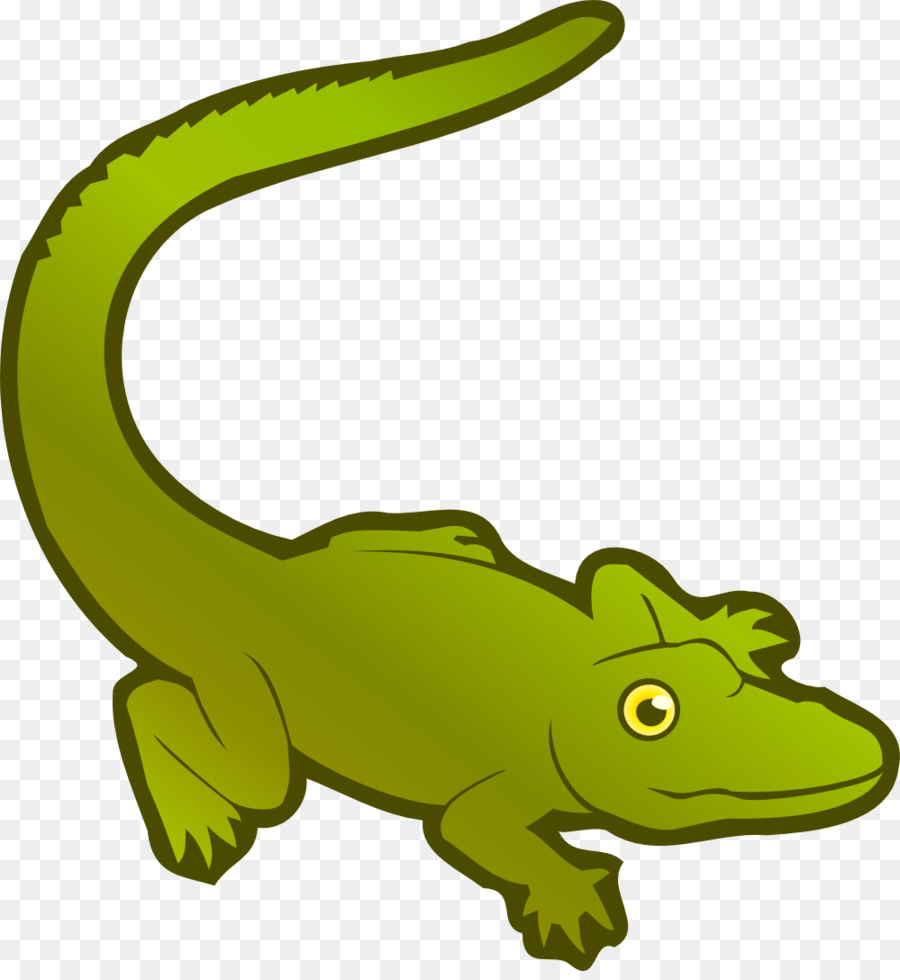900x980 Crocodiles American Alligator Chinese Alligator Clip Art