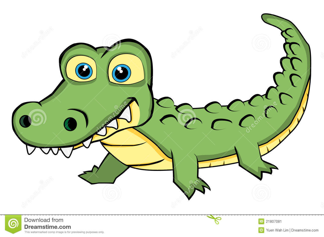 1300x949 Cute Crocodile Clipart Clipart Panda