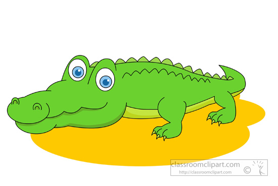 550x369 Top 58 Crocodile Clipart