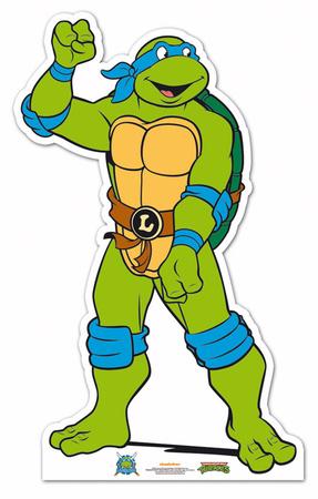 287x450 Mikey Ninja Turtle Clipart