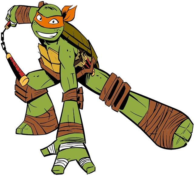 643x579 Ninja Turtle Clip Art Teenage Mutant Ninja Turtles Clip Art