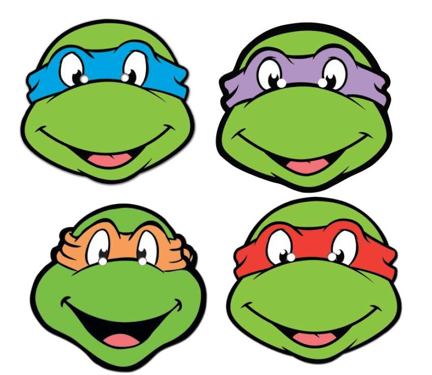 850x737 Ninja Turtle Clip Art Teenage Mutant Ninja Turtles Clipart Music
