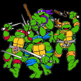 320x320 Clipart Ninja Turtles