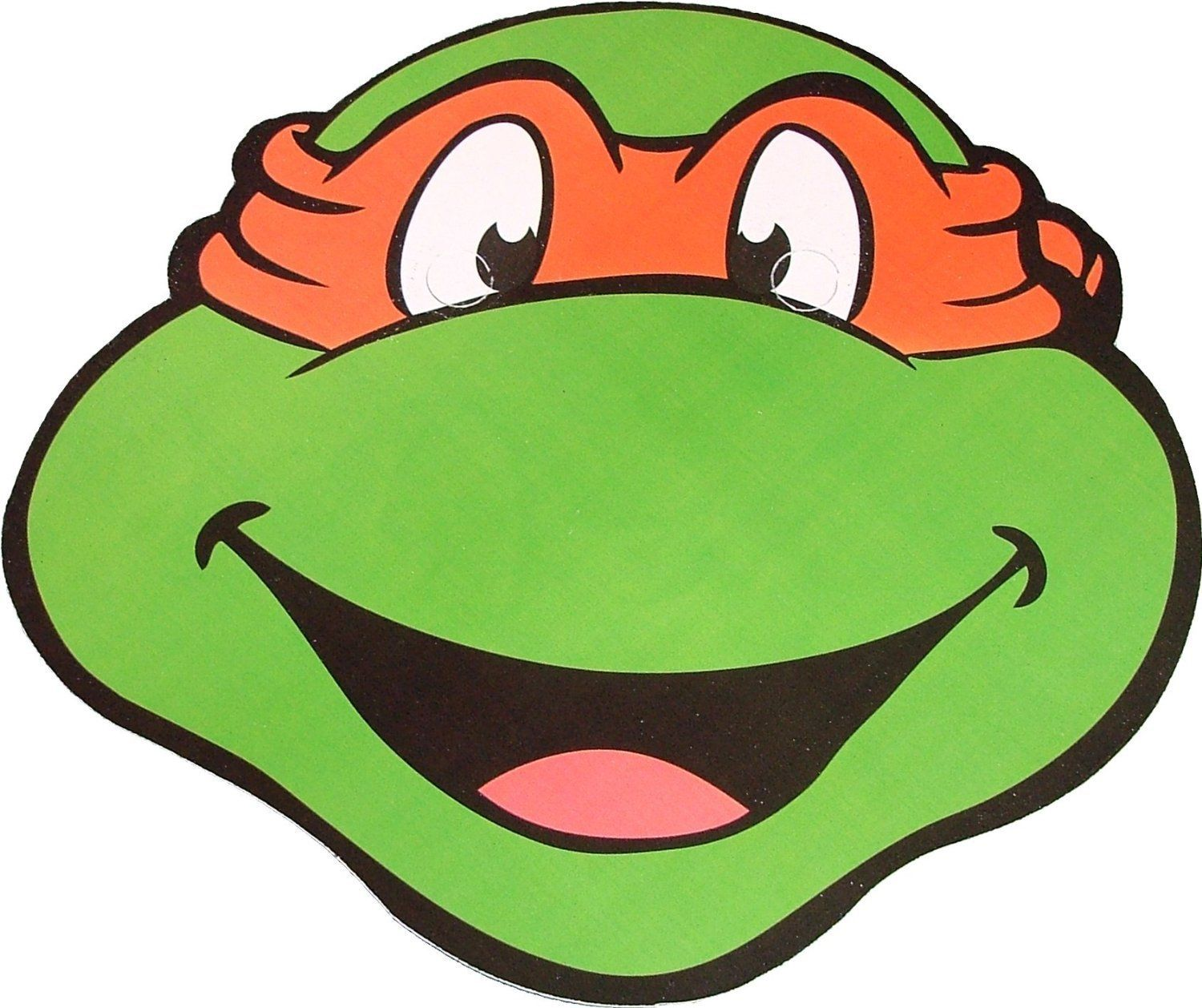 1500x1258 Ninja Turtles Face Pictures Free Cliparts That You Can Download