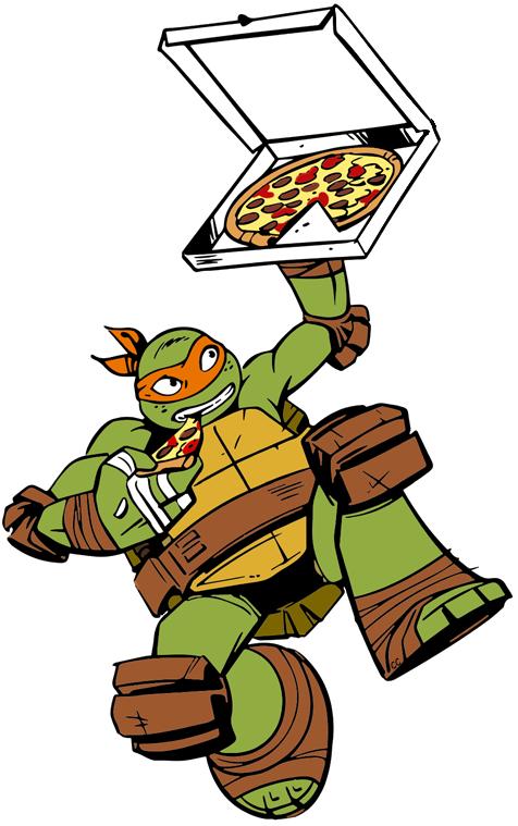 476x759 Ninja Turtles Png Images Free Download