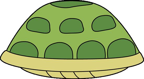 550x303 Ninja Turtles Clipart Shell