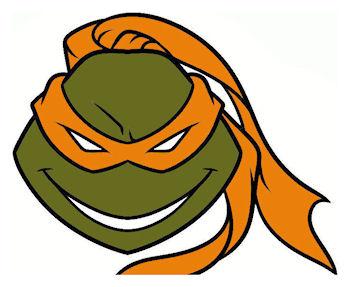350x287 Teenage Mutant Ninja Turtles Clipart Free Download Clip Art