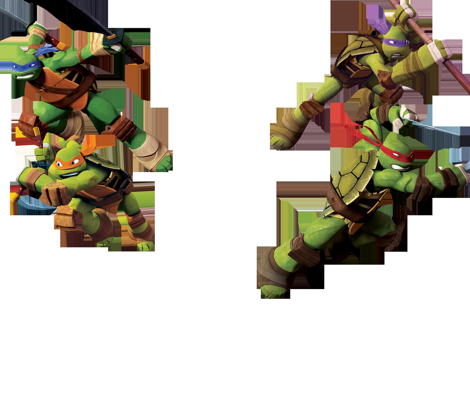 1600x1350 Clip Art Ninja Turtle Free Download