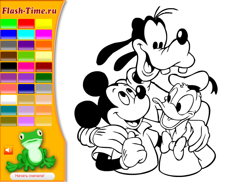 742x580 Coloring Pages Free Kids Games Online