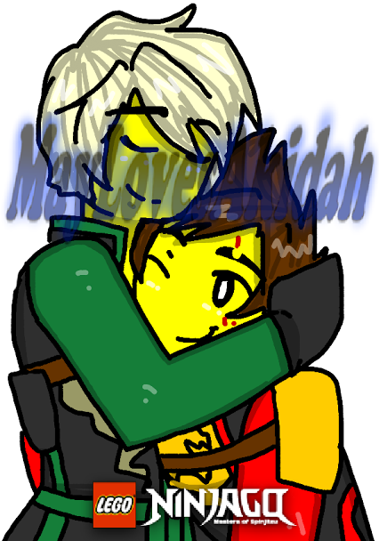 426x608 Image Result For Ninjago Lloyd X Kai Fanfiction Lemon Ninjago
