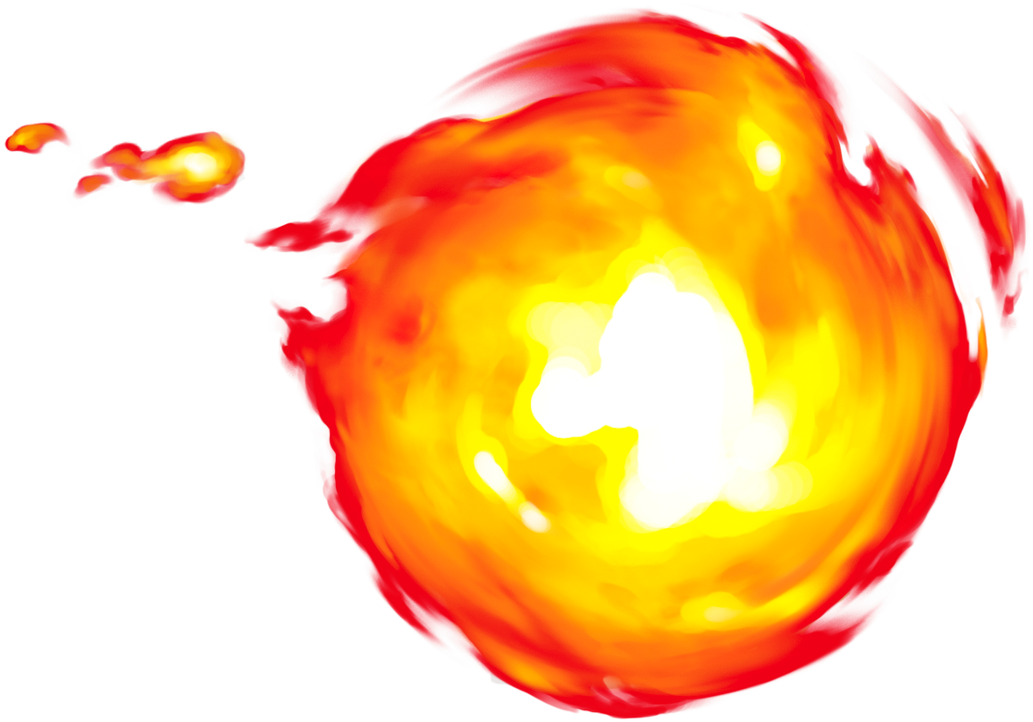1156x808 Homey Fireball Clipart Pixel Pencil And In Color